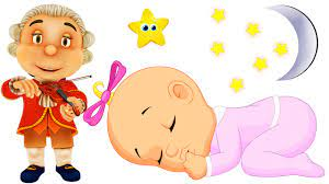 ♫♫♫ 10 Hours MOZART for BABIES ♫♫♫ Baby Music to Sleep, Lullaby Music -  YouTube