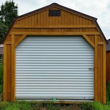 garage door for shedSteel Roll Up Doors for Sheds Garages Loading Docks Warehouses