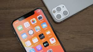 Apple Iphone 11 Pro Test Chip
