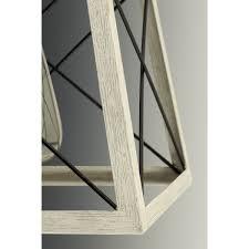 progress lighting p400048 020 antique bronze briarwood 5 light 38 wide linear chandelier lightingdirect com