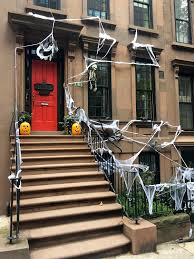 Outdoor Halloween Props 25 Scary Halloween Decorations Ideas Magment Party Decoration