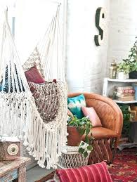 hammock chair pattern macrame swing wonderful hanging adve