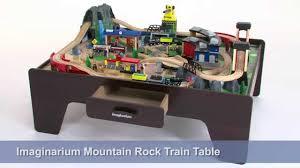 imaginarium mountain rock train table you saveenlarge imagination train table