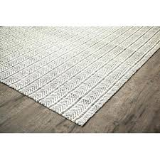 new modern farmhouse area rugs and laurel foundry modern farmhouse hand woven gray area rug rug
