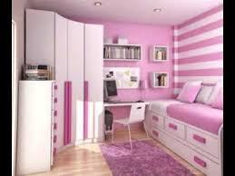 Beautiful DIY Cute Girls Bedroom Design Decorating Ideas