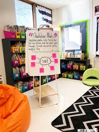 Anchor Chart Easel Anchor Chart Display Ideas Miss Decarbo