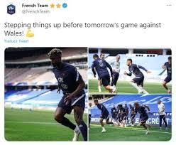 ¿cuándo juega gales y francia por el mundial de rugby de japón? Zxrszwikxnyoam