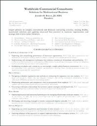 17 Inspirational Professional Summary For Resume Stock