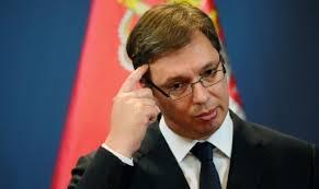 صربيا - استمرار الاحتجاجات ضد الرئيس فوسيتش
