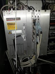 1996 cincinnati milacron falcon 200 cnc lathe machine repair and 1996 cincinnati milacron falcon 200 cnc lathe machine repair and refurbishment step 1 custom electronic solutions