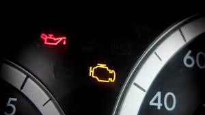 reset a check engine light