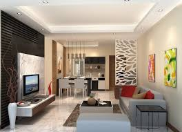 ... 5 Amazing Living Room Ideas With Room Dividers Room Partition Designs  ...