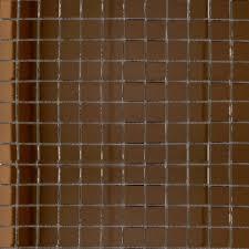 Copper Mirror Colour Mosaic Tiles Wall Tiles