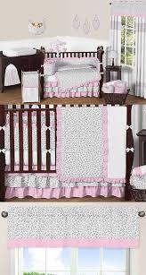 baby bedding crib set for newborn girl