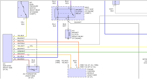 toyota aircon wiring diagram all wiring diagram wiring harness from air conditioner amplifier color coding or 2000 camry wiring diagram toyota aircon wiring diagram