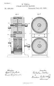 alternating current tesla. tesla\u0027s fuelless generator - nikola later energy generation designs alternating current tesla n