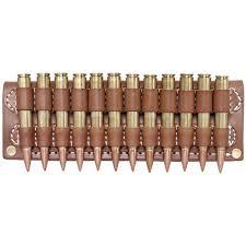 581 cartridge belt slide
