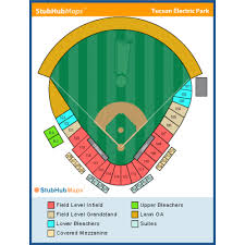 Kino Sports Complex Seating Chart Kino Veterans Memorial Stadium Events And Concerts In Tucson