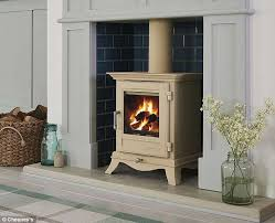 convert gas fireplace back to wood fresh how much can you save with a wood burning
