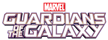 Guardians of the Galaxy Logo by SPGK on DeviantArt