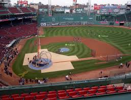 Fenway Seating Chart Pavilion Box Fenway Park Pavilion Box 1 Seat Views Seatgeek
