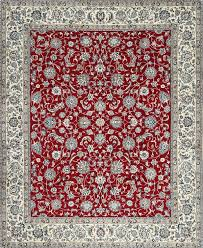 oriental rug on carpet. Fine Hand Knotted Nain Persian Carpet 1 Oriental Rug On C