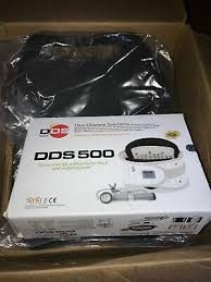 Disc Disease Solutions Dds 500 Lumbar Decompression Back