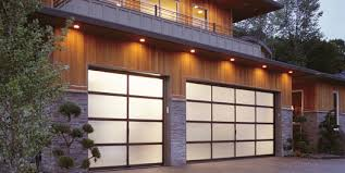 aluminum glass garage doors new jersey door works