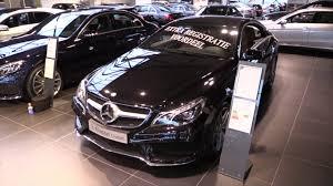 mercedes 2015 e class interior. Fine Mercedes MercedesBenz E Class Coupe 2015 In Depth Review Interior Exterior  YouTube Mercedes E