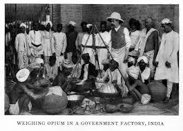 opium wars the wars that devastated and crippled 3 4 poweredby ffffff opium wars