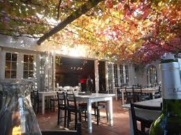 CHRISTINA'S BISTRO AT VAN LOVEREN, Robertson - Restaurant Avis, Numéro de  Téléphone & Photos - Tripadvisor