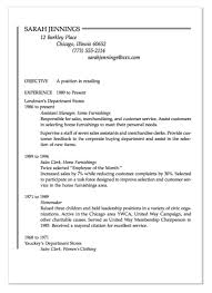 Homemaker Resume Sample Best Of Example Of Homemaker Resume Httpexampleresumecvorgexampleof