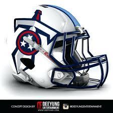 create your own football helmet logo licensed and custom full size