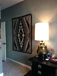 how to hang a rug on the wall without nails home design ideas how to hang how to hang a silk rug