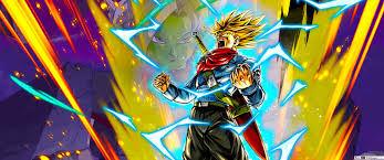 Dragon Ball Super 4K HD wallpaper ...