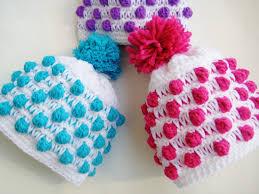 Crochet Newborn Hat Pattern Unique Polka Dot Beanie Crochet Hat Pattern Newborn To Woman Crochet Dreamz