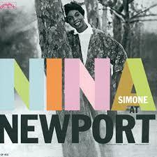 The Official Home of <b>Nina Simone</b> | The High Priestess of Soul