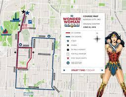Kansas <b>City</b> | DC WONDER WOMAN RUN <b>SERIES</b>