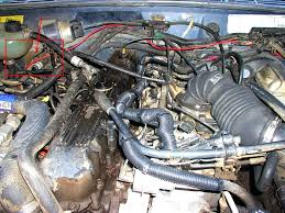 jeep wrangler engine wiring diagram images front suspension 1990 jeep wrangler vacuum diagram further 1989 cherokee