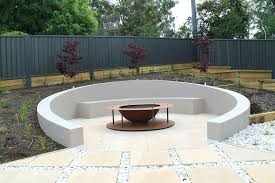 round concrete fire pit elegant how to build a round concrete fire pit fire pit seating