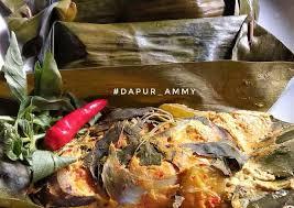In javanese, the act of roasting satay in an open fire is called klathak. Resep Pepes Ikan Patin Kemangi Oleh Selly Ummu Adam Cookpad