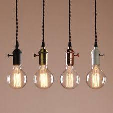vintage ceiling lighting. DECO CLUSTER 1/3 VINTAGE CEILING LIGHT ANTIQUE HOLDER HANGING LAMP RETRO PENDANT Vintage Ceiling Lighting