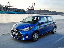 Toyota Kirloskar Motors to launch a sub-compact car in India ...