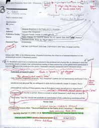 Example In Essays Smart And Simple Strategies For Beating The Analytical Writing Apa