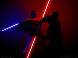 fond d écran guerres des étoiles nuit science fiction sabre laser obi wan kei minuit un événement divertist darth maul lumière