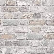 3d Brick Wallpaper Bq
