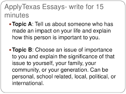 of texas essay university of texas essay
