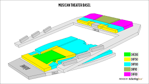 Shen Yun Seating Chart Basel Musical Theater Basel Seating Chart