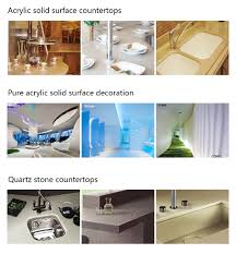 our s can be used in corian staron avonite formica gibraltar livingstone and many other industry brands of solid surface wilsonart