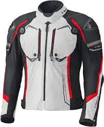 held blaze clothing jackets motorcycle grey red held textile motorcycle clothing held touring